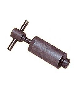 Zieher Verteiler / Antriebsachse Bild 1