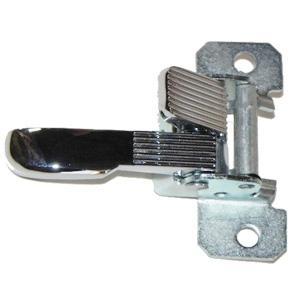 Door opener inside right chrome
