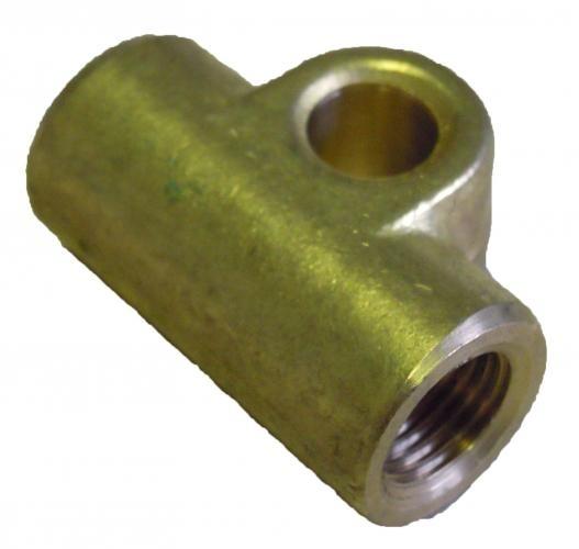 Verbindungsstück Bremsleitung Bild 1