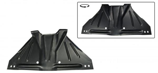 Rahmenkopf Unterplatte 1200 | 1300 | 1500 8/65» Bild 1
