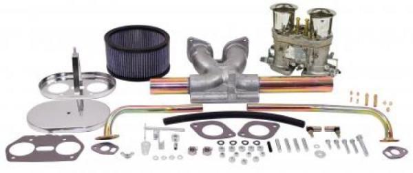 Vergaser Set EMPI HPMX 40mm Bild 1