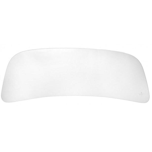 Windshield / Front windscreen clear