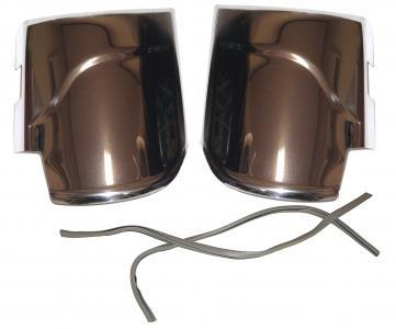 Schutzblech Kotflügel hinten Bild 1