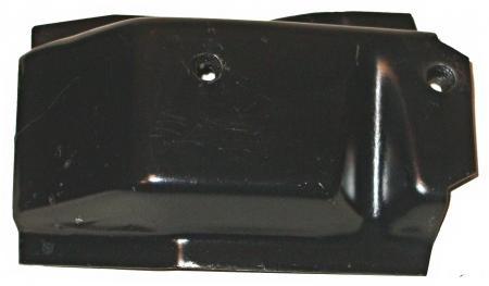 Stoßstangenhalter Umbauplatte vorne links Bild 1