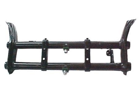 Vorderachse verstellbar Standard Bild 1