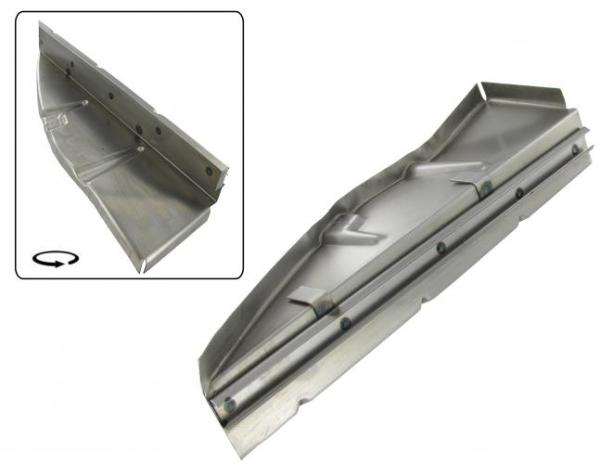 Motorraum-Panel links Bild 1