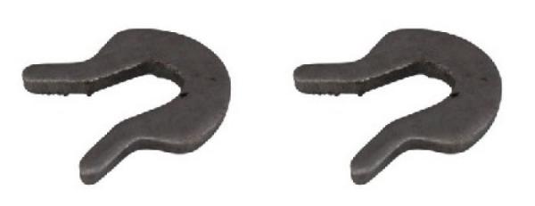 Montageclips Bremshebel Handbremse Bild 1