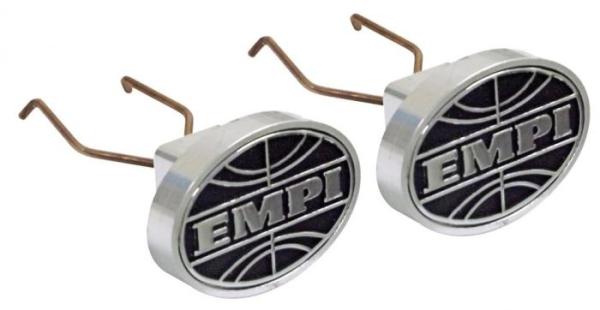 Radkappen Abzieher / Abdeckung Wagenheberaufnahme EMPI Logo Bild 1
