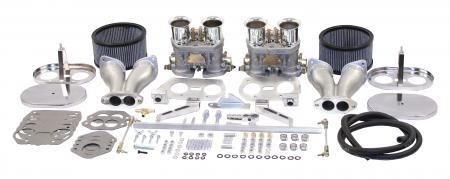 Doppelvergaser Set EMPI HPMX 44mm Bild 1