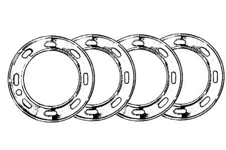 Felgen Zierringe Bild 1