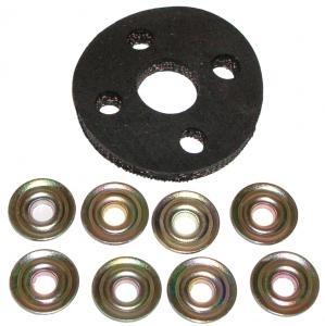 Lenkgetriebekupplung - Hardyscheibe B-Qualität Bild 1