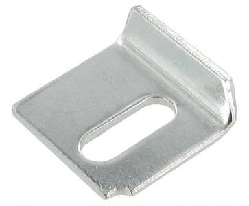 Anschlagplatte Kupplungspedal Bild 1