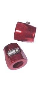 Econ-o-fit Schellen rot 12.7mm Bild 1