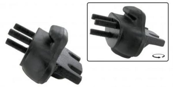 Getriebeträger / Motorlager vorne Bild 1