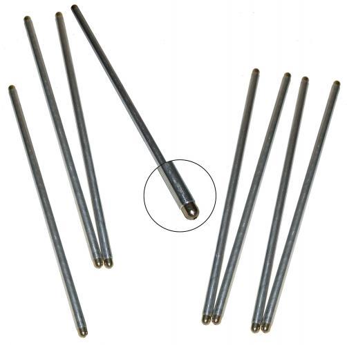 Stößelstangen Aluminium Standard Bild 1