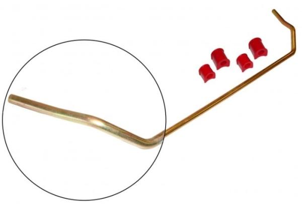 Stabilisator dick - gesenkt Vorderachse Bild 1