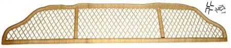 Gepäckhalter Bambus Bild 1
