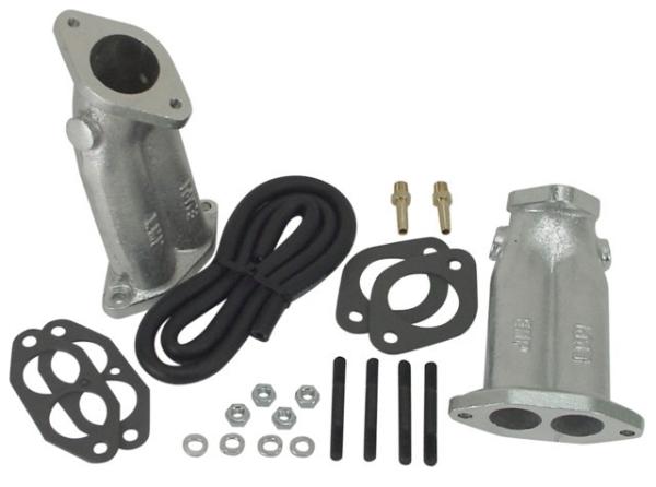 Ansaugstutzen EMPI 40K / Brosol H40-EIS