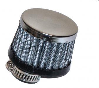 Filter Gehäusebelüftung Bild 1