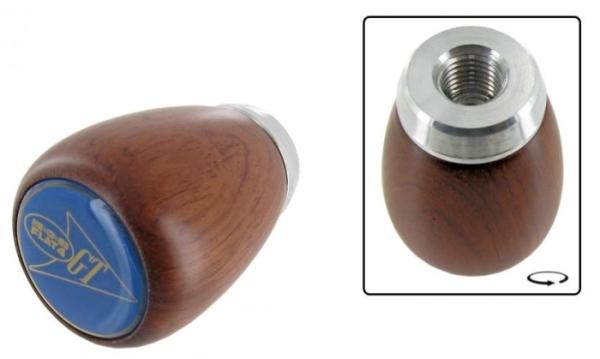Schaltknauf FLAT4 GT Palisanderholz Bild 1