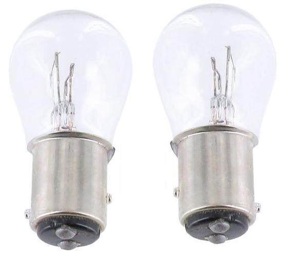 Glühbirnen Bremslicht / Rücklicht 12Volt / 21/5W Bild 1