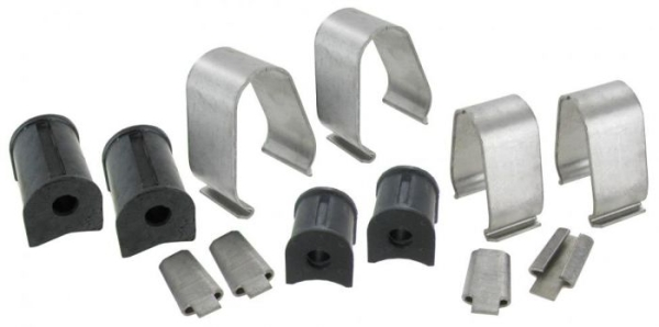 Anbausatz Stabilisatoren Standard A-Qualität Bild 1