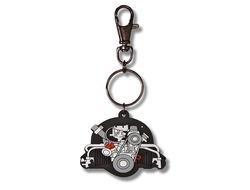 Schlüsselanhänger Type 1 Motor Bild 1