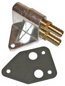 Ölkühler Adapter Typ 1 Motoren Bild 1