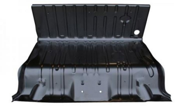Kofferraumboden Bild 1