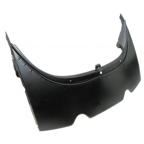 Rear cover plate A quality 8/67»7/75 | 1200 1/78»12/85