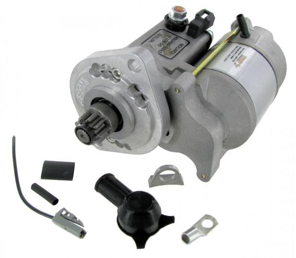 High torque starter motor from 8/1966