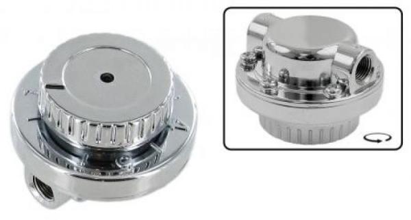 Kraftstoffdruckregler / Benzindruckregler Bild 1