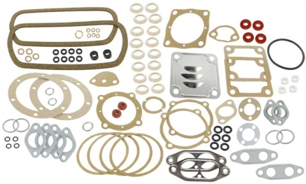 Motor Dichtungssatz A-Qualität 1300cc AB AC AR / 1600cc AS AF Motoren Bild 1