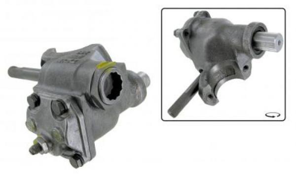 Lenkgetriebe Bild 1