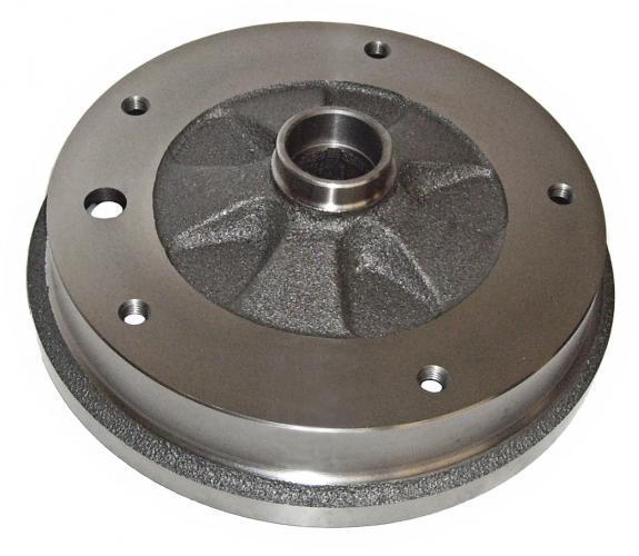 Bremstrommel vorne 5x205mm Bild 1