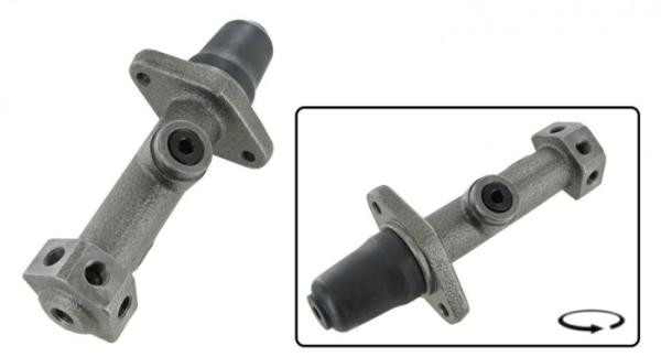 Hauptbremszylinder Einkreisbremse A-Qualität Bild 1