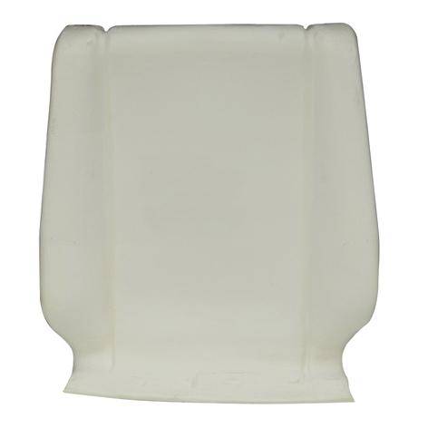 Upholstery Backrest front foam