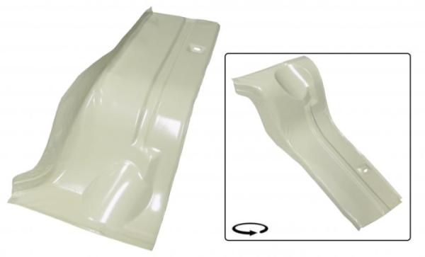 Kofferraumblech rechts Bild 1